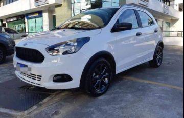 Ford Ka 1.0 S (Flex) - Foto #5
