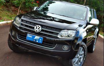 Volkswagen Amarok 2.0 TDi AWD Highline