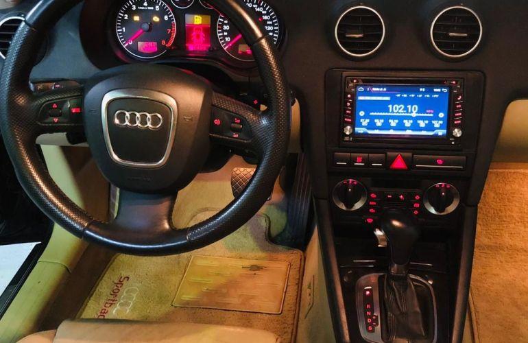 Audi A3 2.0 Tfsi Sportback 16v - Foto #7
