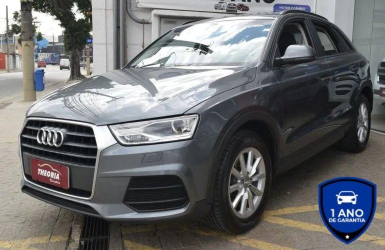 Audi Q3 1.4 Tfsi Attraction - Foto #3