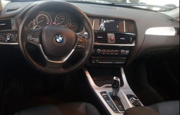 BMW X3 2.0 20i 4x4 16v - Foto #3