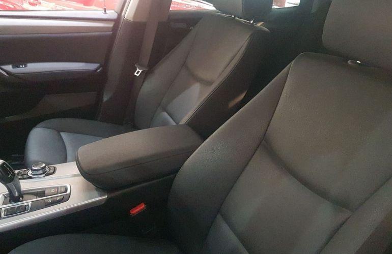 BMW X3 2.0 20i 4x4 16v - Foto #5