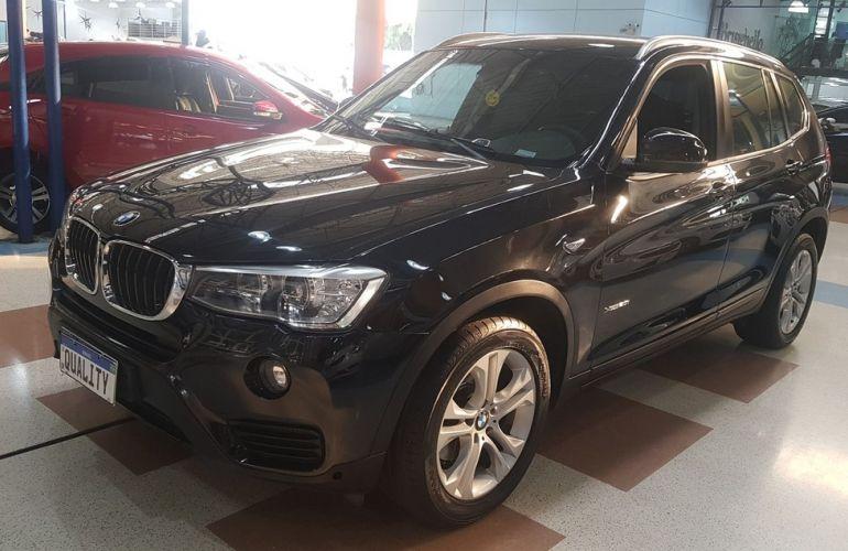 BMW X3 2.0 20i 4x4 16v - Foto #6