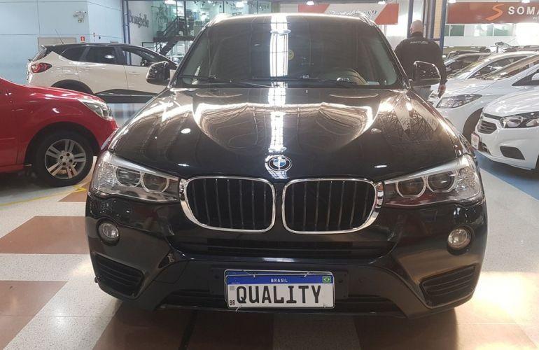 BMW X3 2.0 20i 4x4 16v - Foto #7