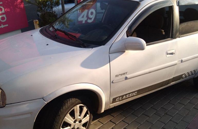 Chevrolet Corsa Sedan Premium 1.8 (Flex) - Foto #2