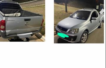 Chevrolet Montana Sport 1.8 (Flex) - Foto #2