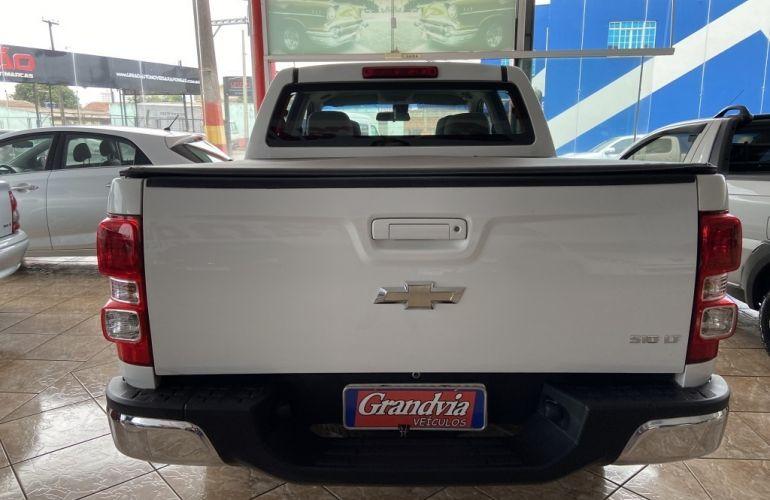 Chevrolet S10 LT 2.4 4x2 (Cab Dupla) (Flex) - Foto #6