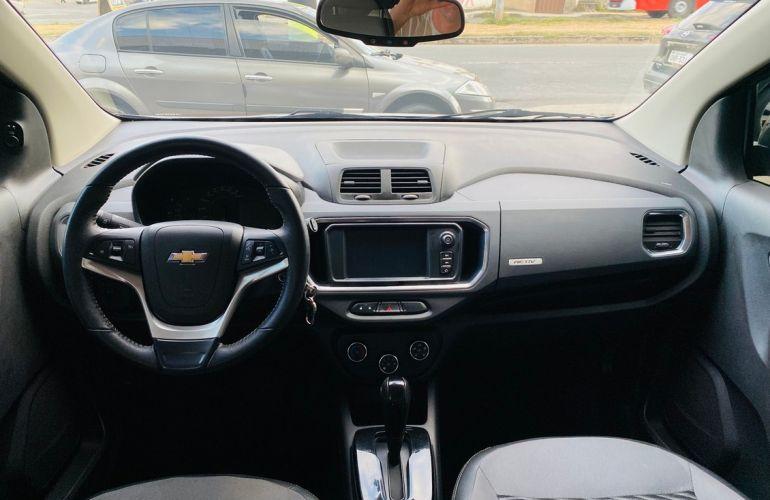 Chevrolet Spin 1.8 Activ7 8v - Foto #7