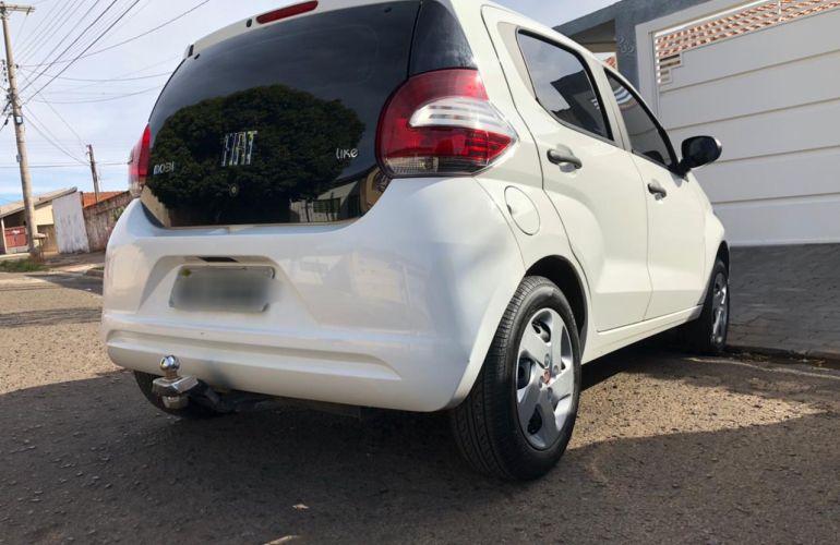 Fiat Mobi Evo Like 1.0 (Flex) - Foto #4