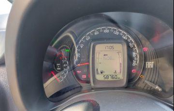 Fiat Mobi Evo Like 1.0 (Flex) - Foto #6