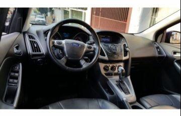 Ford Focus 2.0 SE Sedan 16v - Foto #5