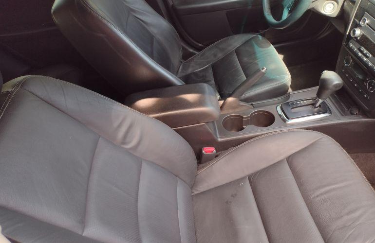 Ford Fusion 2.3 SEL - Foto #5