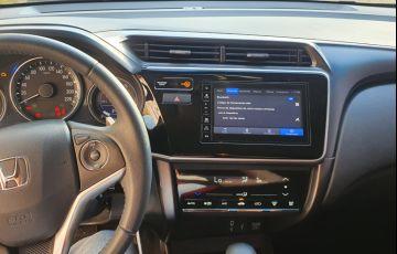 Honda City 1.5 EX CVT