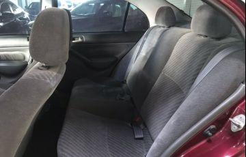 Honda Civic Sedan LX 1.7 16V (Aut) - Foto #4