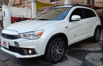 Mitsubishi Asx 2.0 Outdoor 16v
