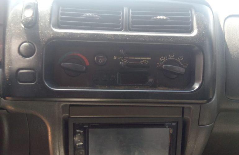 Mitsubishi L 200 GL 4x4 2.5 Turbo (cab. dupla) - Foto #1