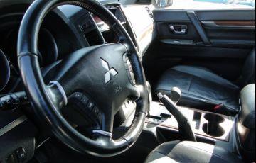 Mitsubishi Pajero Full 3.8 Hpe 4x4 V6 24v - Foto #4