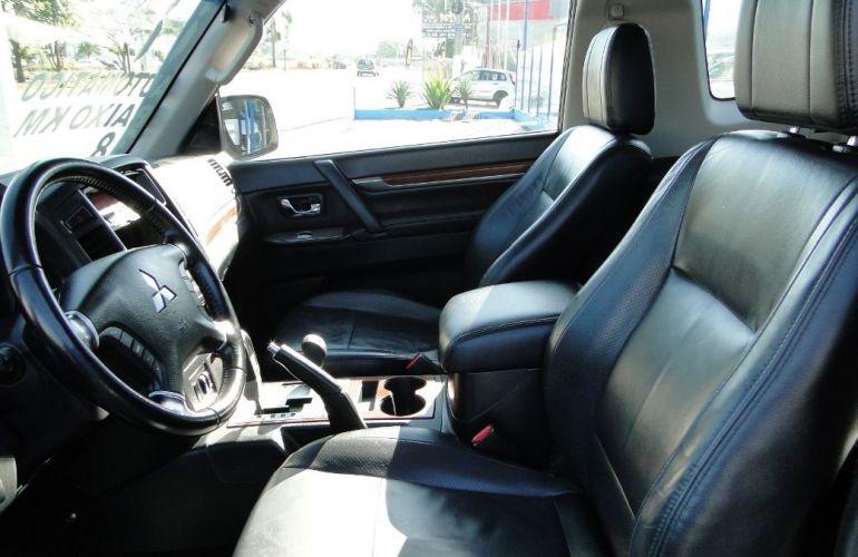 Mitsubishi Pajero Full 3.8 Hpe 4x4 V6 24v - Foto #5