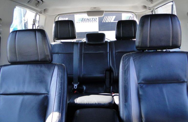 Mitsubishi Pajero Full 3.8 Hpe 4x4 V6 24v - Foto #6