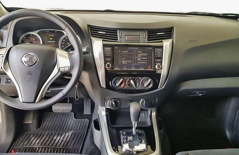 Nissan Frontier 2.3 16V Turbo Attack CD 4x4 - Foto #6