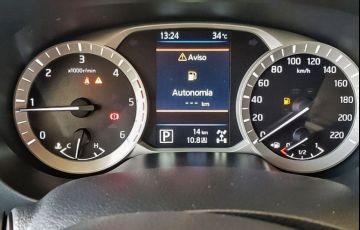 Nissan Frontier 2.3 16V Turbo Attack CD 4x4 - Foto #9
