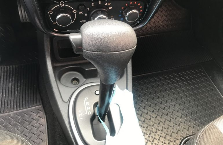 Renault Duster 2.0 16V Tech Road (Aut) (Flex) - Foto #2