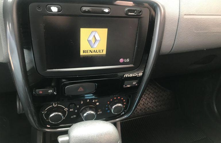 Renault Duster 2.0 16V Tech Road (Aut) (Flex) - Foto #3