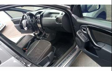 Renault Duster Oroch 1.6 16V SCe Dynamique (Flex) - Foto #4