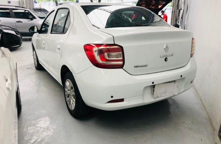 Renault Logan 1.0 12v Sce Zen - Foto #6