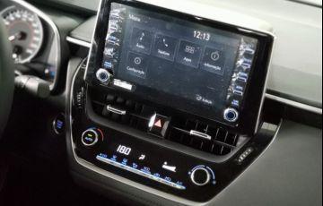 Toyota Corolla 2.0 Vvt-ie Xei Direct Shift - Foto #9