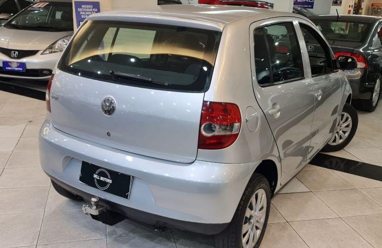 Volkswagen Fox 1.0 Mi City 8v - Foto #5