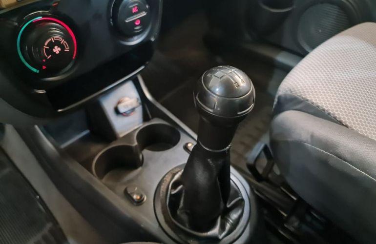 Volkswagen Fox 1.0 Mi City 8v - Foto #6