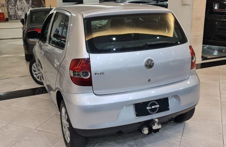 Volkswagen Fox 1.0 Mi City 8v - Foto #10