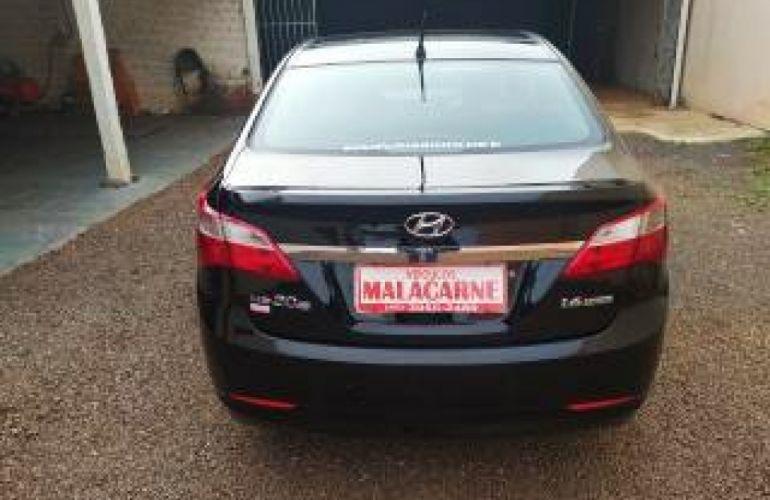 Hyundai HB20S 1.6 Premium - Foto #7
