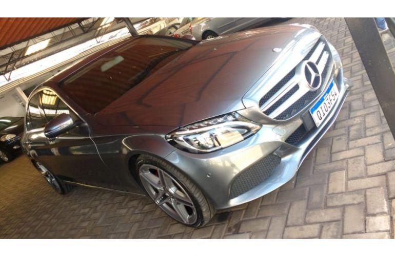 Mercedes-Benz C 200 - Foto #1