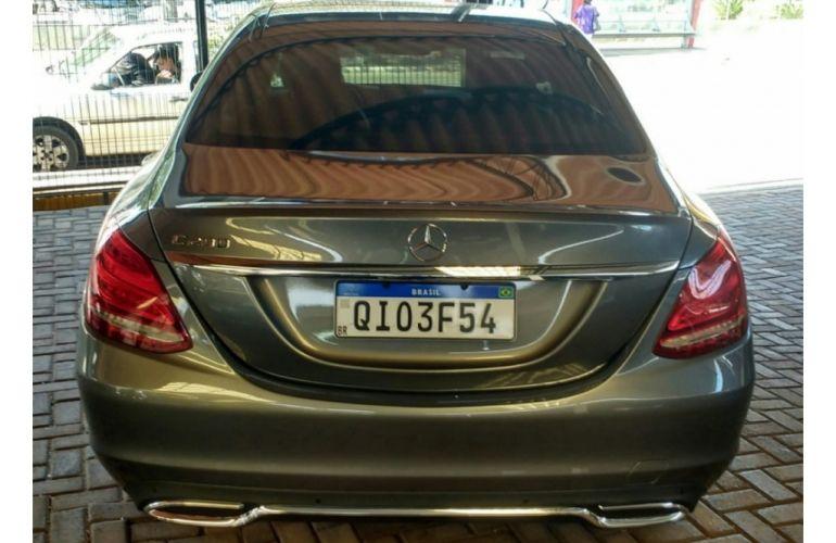 Mercedes-Benz C 200 - Foto #5