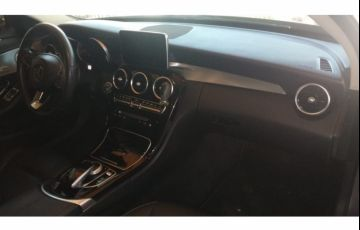 Mercedes-Benz C 200 - Foto #6