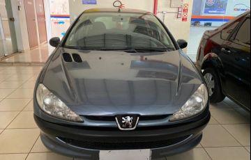 Peugeot 206 Presence 1.4 8v