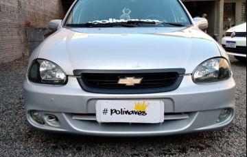 Chevrolet Corsa Hatch 1.0 8V - Foto #3