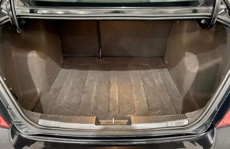 Chevrolet Sonic 1.6 LTZ Sedan 16v - Foto #7