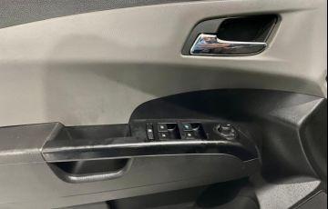 Chevrolet Sonic 1.6 LTZ Sedan 16v - Foto #10