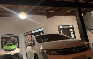 Honda New Civic LXS 1.8 16V i-VTEC (Flex) - Foto #7
