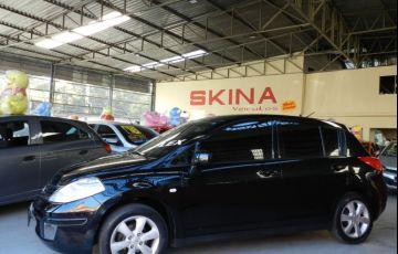 Nissan Tiida 1.8 S 16v - Foto #2