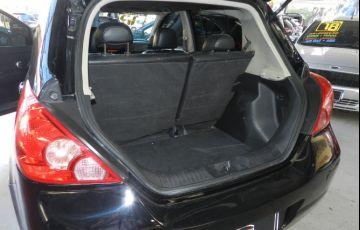 Nissan Tiida 1.8 S 16v - Foto #6