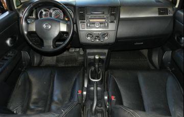 Nissan Tiida 1.8 S 16v - Foto #9