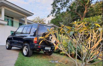 Suzuki Vitara JLX 4x4 1.6 Canvas Top - Foto #5