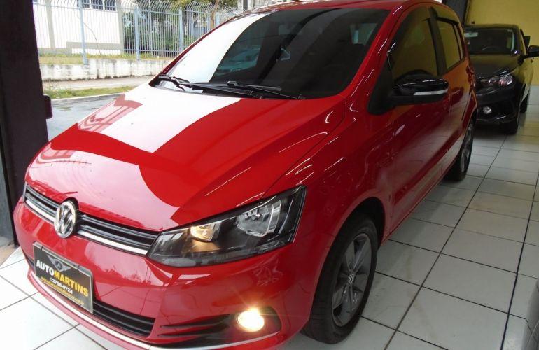 Volkswagen Fox 1.6 Msi Total Connect - Foto #1