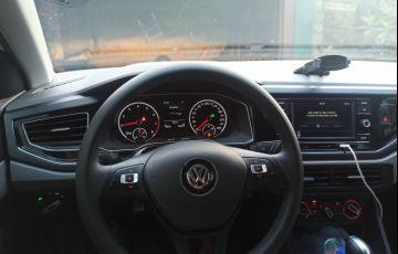 Volkswagen Polo 200 TSI Comfortline (Aut) (Flex) - Foto #7