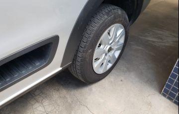 Volkswagen Saveiro 1.6 Startline CS (Flex) - Foto #3