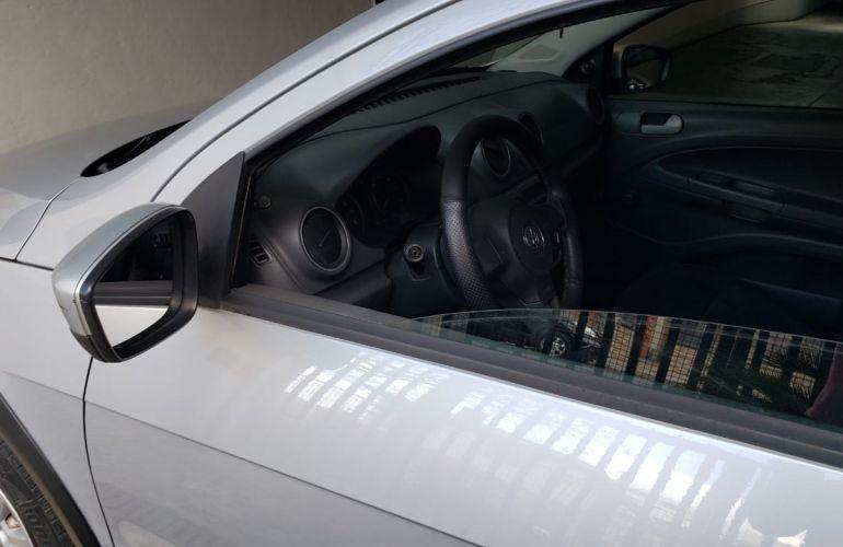 Volkswagen Saveiro 1.6 Startline CS (Flex) - Foto #4